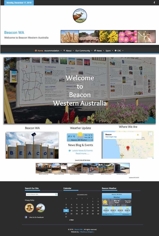 Beacon WA
