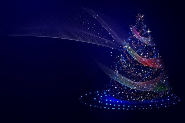 and so its christmas...