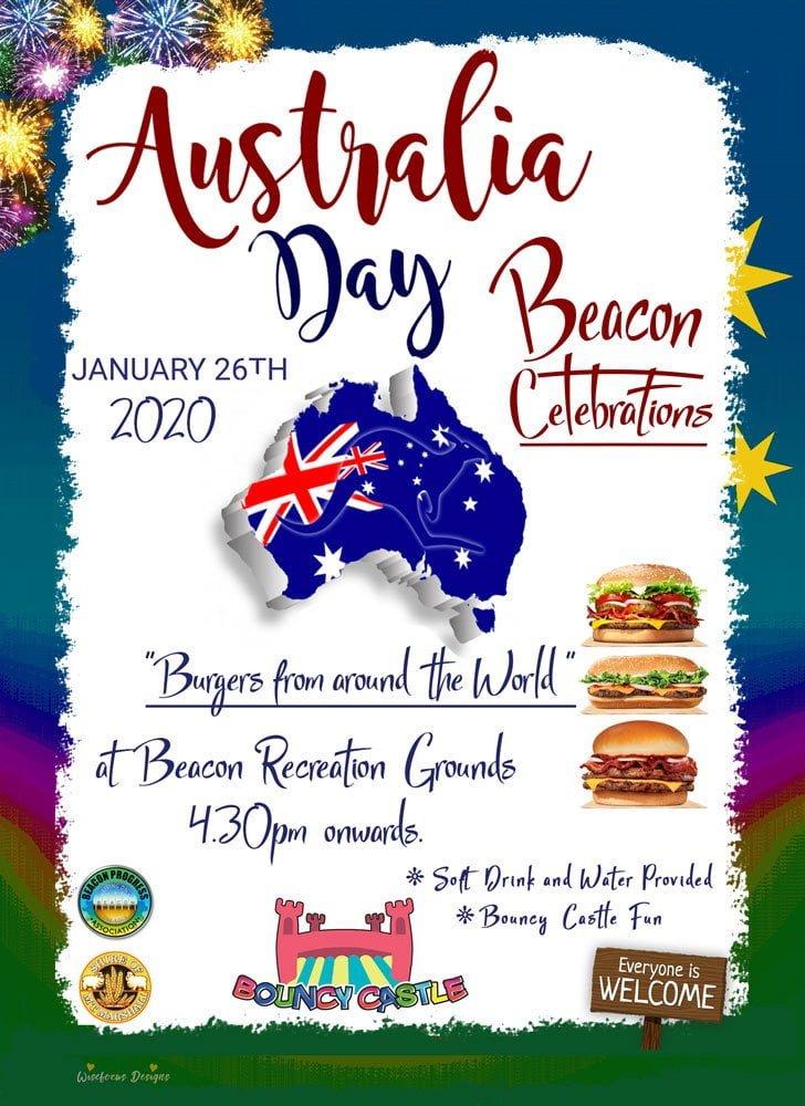 Australia Day 2020