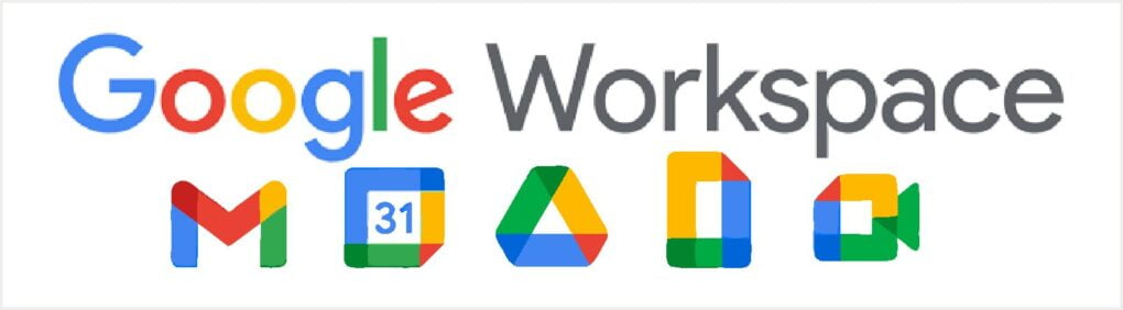 wd blog google workspaces name icons