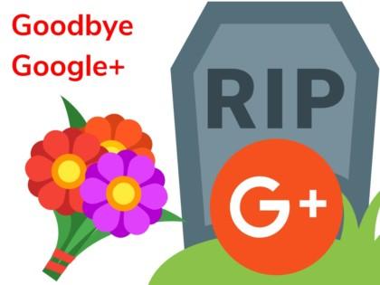 goodbye-google-plus